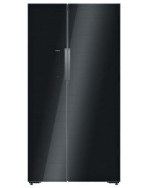 Инструкция к холодильнику Siemens KA92NLB35R