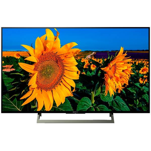 Инструкция к телевизору Sony KD-43XF8096