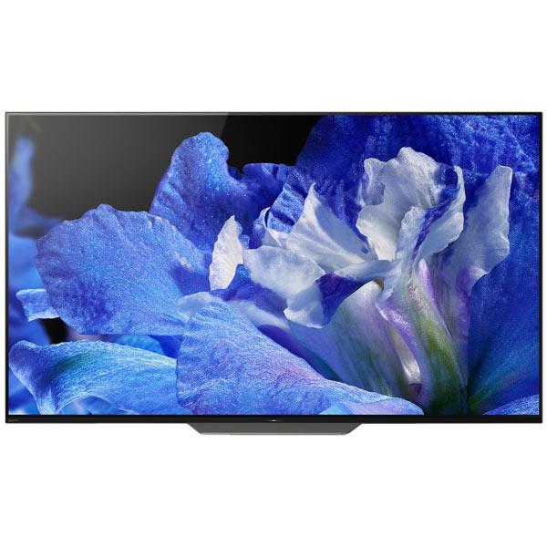 Инструкция к телевизору Sony KD-55AF8