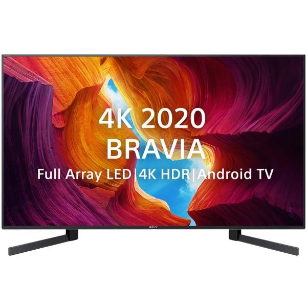 Инструкция к телевизору Sony KD-85XH9505