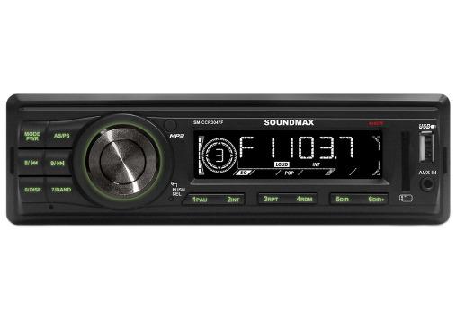 Инструкция к автомагнитоле Soundmax SM-CCR3047F