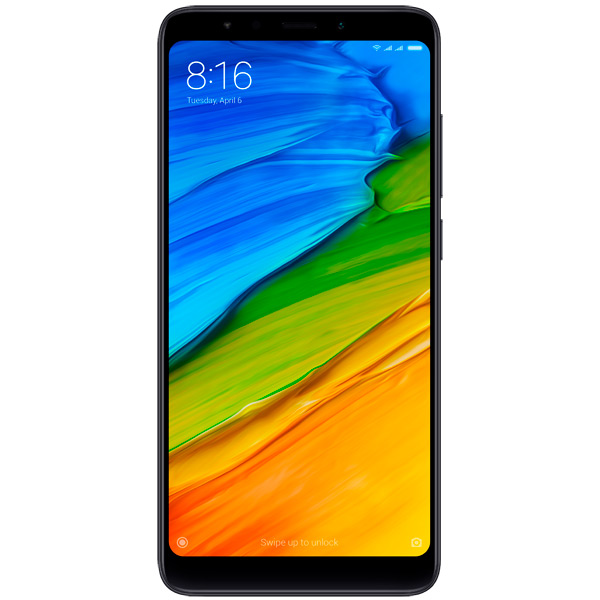 Инструкция к смартфону Xiaomi Redmi 5 32GB