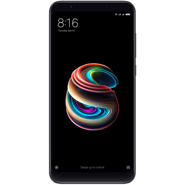 Инструкция к смартфону Xiaomi Redmi 5 Plus 32Gb