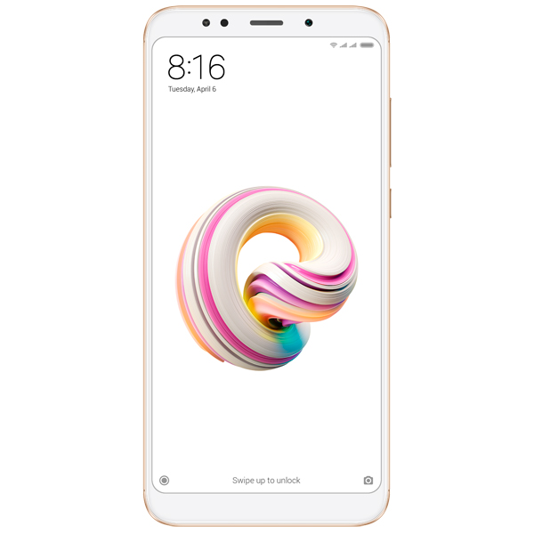 Инструкция к смартфону Xiaomi Redmi 5 Plus 64Gb